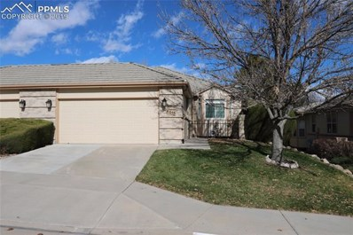 4415 Songglen Circle, Colorado Springs, CO 80906 - MLS#: 9268309