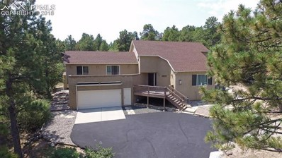 1455 Rock Ridge Court, Colorado Springs, CO 80918 - MLS#: 9271470