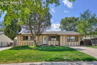 330 Jewel Street, Colorado Springs, CO 80910 - MLS#: 9284955