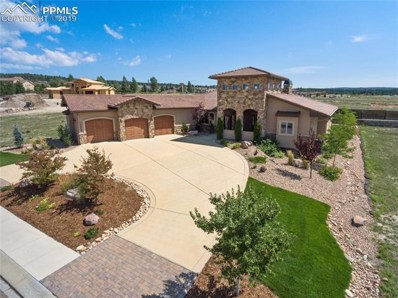13545 Random Ridge View, Colorado Springs, CO 80921 - MLS#: 9296071