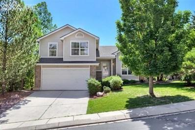 1285 Caldera Drive, Colorado Springs, CO 80904 - MLS#: 9306930