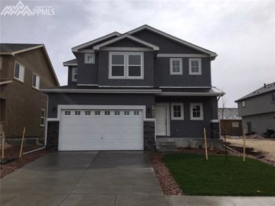 7929 Sandsmere Drive, Colorado Springs, CO 80908 - MLS#: 9311313
