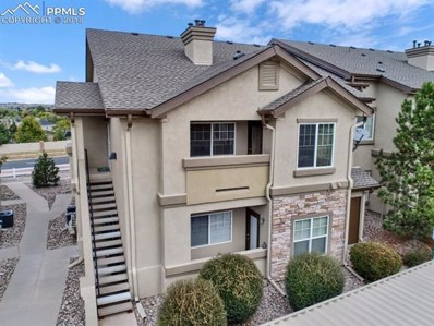 7004 Ash Creek Heights UNIT 201, Colorado Springs, CO 80922 - MLS#: 9317302