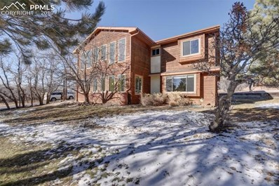 1673 Woodmoor Drive, Monument, CO 80132 - MLS#: 9327407
