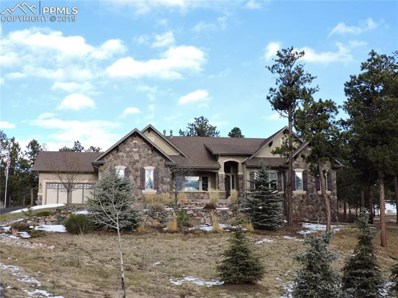 5470 Vessey Road, Colorado Springs, CO 80908 - MLS#: 9328859
