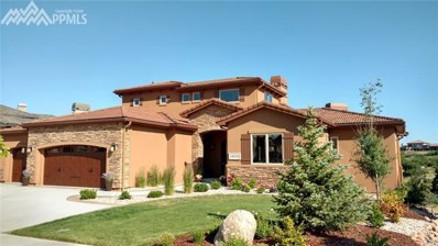 1023 Old North Gate Road, Colorado Springs, CO 80921 - MLS#: 9360948