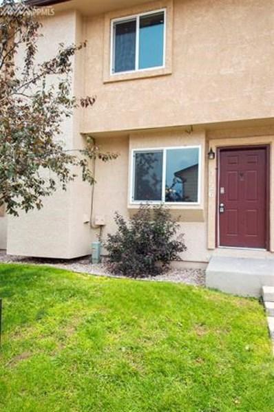 3126 Starlight Circle, Colorado Springs, CO 80916 - MLS#: 9361739