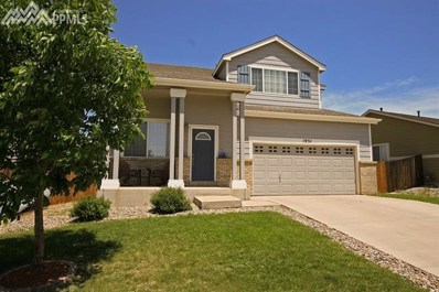 1931 Sage Grouse Lane, Colorado Springs, CO 80951 - MLS#: 9367054