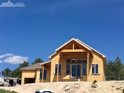 1304 Old Cedar Cove, Monument, CO 80132 - MLS#: 9377765