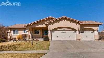 9584 Pinebrook Way, Colorado Springs, CO 80920 - MLS#: 9390869