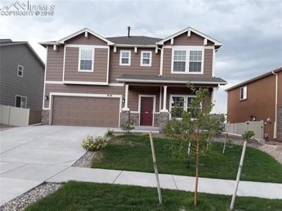 9134 VanDerwood Road, Colorado Springs, CO 80908 - MLS#: 9416688
