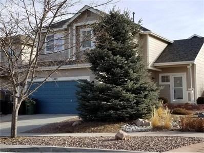 5205 Sternward Way, Colorado Springs, CO 80922 - MLS#: 9421815