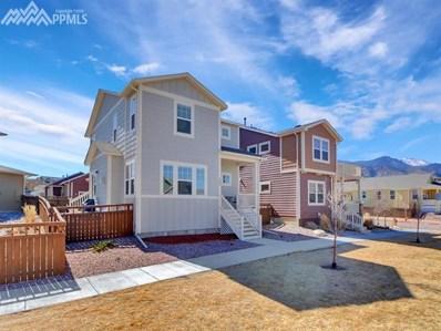 167 Autumn Bell Street, Colorado Springs, CO 80905 - MLS#: 9431605