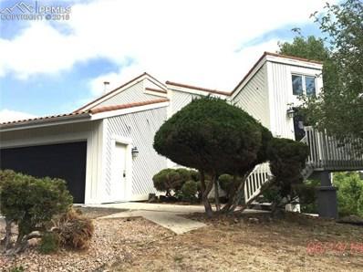 465 Roxbury Circle, Colorado Springs, CO 80906 - MLS#: 9445032