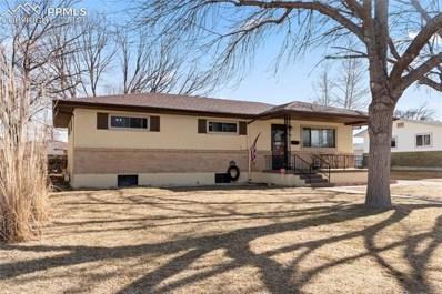 38 Drake Street, Pueblo, CO 81005 - #: 9446660