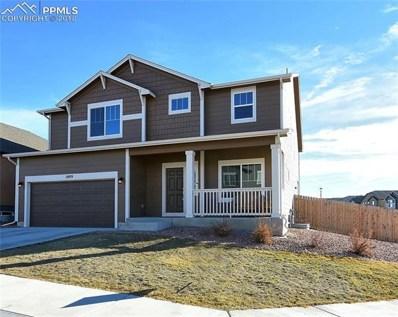1809 Bulrush Way, Colorado Springs, CO 80915 - MLS#: 9451539