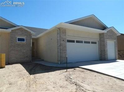 3227 Viridian Point, Colorado Springs, CO 80904 - MLS#: 9459968