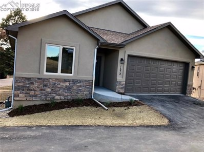 1572 Piney Hill Point, Monument, CO 80132 - MLS#: 9462136