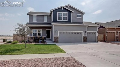 8204 Hardwood Circle, Colorado Springs, CO 80908 - MLS#: 9463691