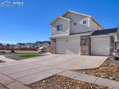 5006 Stone Fence Drive, Colorado Springs, CO 80922 - MLS#: 9467011