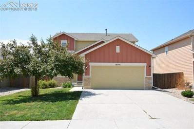 10541 Deer Meadow Circle, Colorado Springs, CO 80925 - MLS#: 9475673