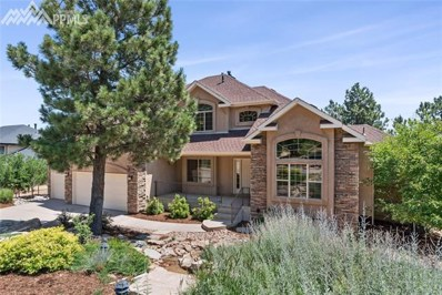 5925 Buttermere Drive, Colorado Springs, CO 80906 - MLS#: 9475828