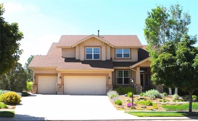 3171 Deergrass Place, Colorado Springs, CO 80920 - MLS#: 9480079