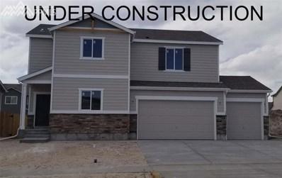 7910 Hardwood Circle, Colorado Springs, CO 80908 - MLS#: 9481865