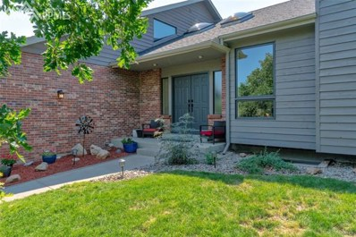 4715 Newstead Place, Colorado Springs, CO 80906 - MLS#: 9483819