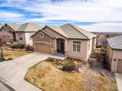 4773 Aria Court, Colorado Springs, CO 80906 - MLS#: 9484883