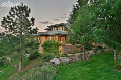 4755 Broadlake View, Colorado Springs, CO 80906 - MLS#: 9525324