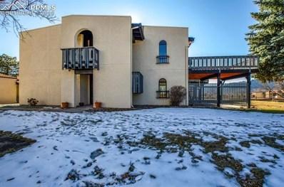 1042 Fontmore Road UNIT B, Colorado Springs, CO 80904 - MLS#: 9532744