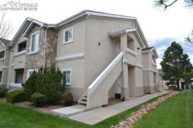 3770 Strawberry Field Grove UNIT F, Colorado Springs, CO 80906 - MLS#: 9537883