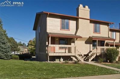 14 E Old Broadmoor Road, Colorado Springs, CO 80906 - MLS#: 9538009