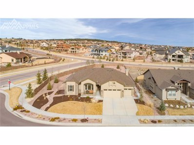 1908 Turnbull Drive, Colorado Springs, CO 80921 - MLS#: 9539453