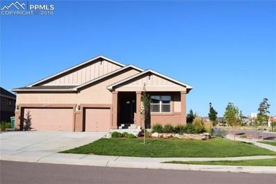 12605 Chianti Court, Colorado Springs, CO 80921 - MLS#: 9550197