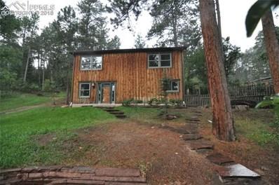 171 Shady Lane, Palmer Lake, CO 80133 - MLS#: 9552703