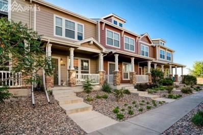 3432 Shrikes Tail Heights, Colorado Springs, CO 80916 - MLS#: 9555828