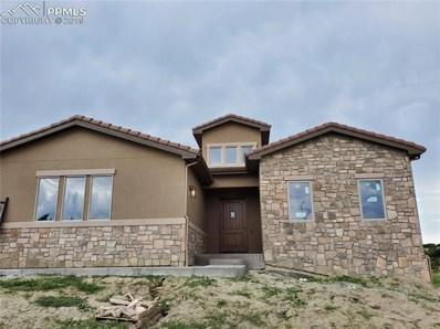1747 Redbank Drive, Colorado Springs, CO 80921 - MLS#: 9555903