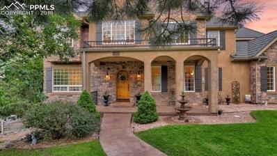 3265 Orion Drive, Colorado Springs, CO 80906 - MLS#: 9566756