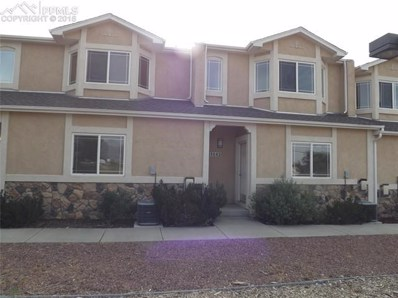 1042 Fountain Mesa Road, Fountain, CO 80817 - MLS#: 9572439