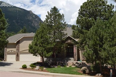 410 Paisley Drive, Colorado Springs, CO 80905 - MLS#: 9576184