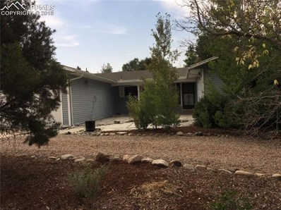 2945 W Montebello Drive, Colorado Springs, CO 80918 - MLS#: 9581458