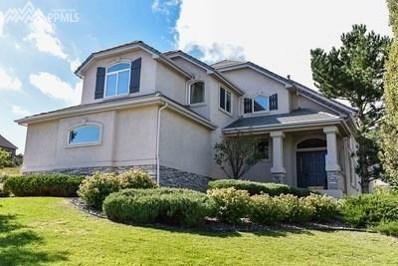 5016 Briscoglen Drive, Colorado Springs, CO 80906 - MLS#: 9583767
