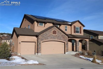 15625 Transcontinental Drive, Monument, CO 80132 - MLS#: 9591761