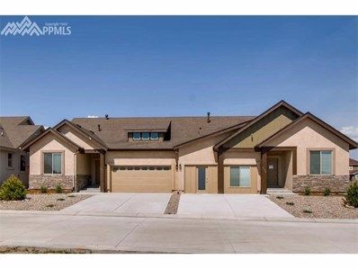 6532 Folsom Heights, Colorado Springs, CO 80923 - MLS#: 9592597