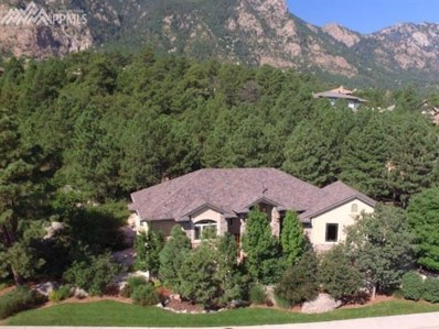 5950 Buttermere Drive, Colorado Springs, CO 80906 - MLS#: 9594393