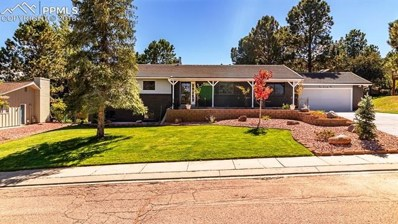 475 N Wintery Circle, Colorado Springs, CO 80919 - MLS#: 9603365