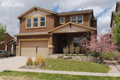 4822 Preachers Hollow Trail, Colorado Springs, CO 80924 - MLS#: 9618866