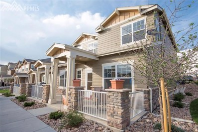 6520 Emerald Isle Heights, Colorado Springs, CO 80923 - MLS#: 9624606